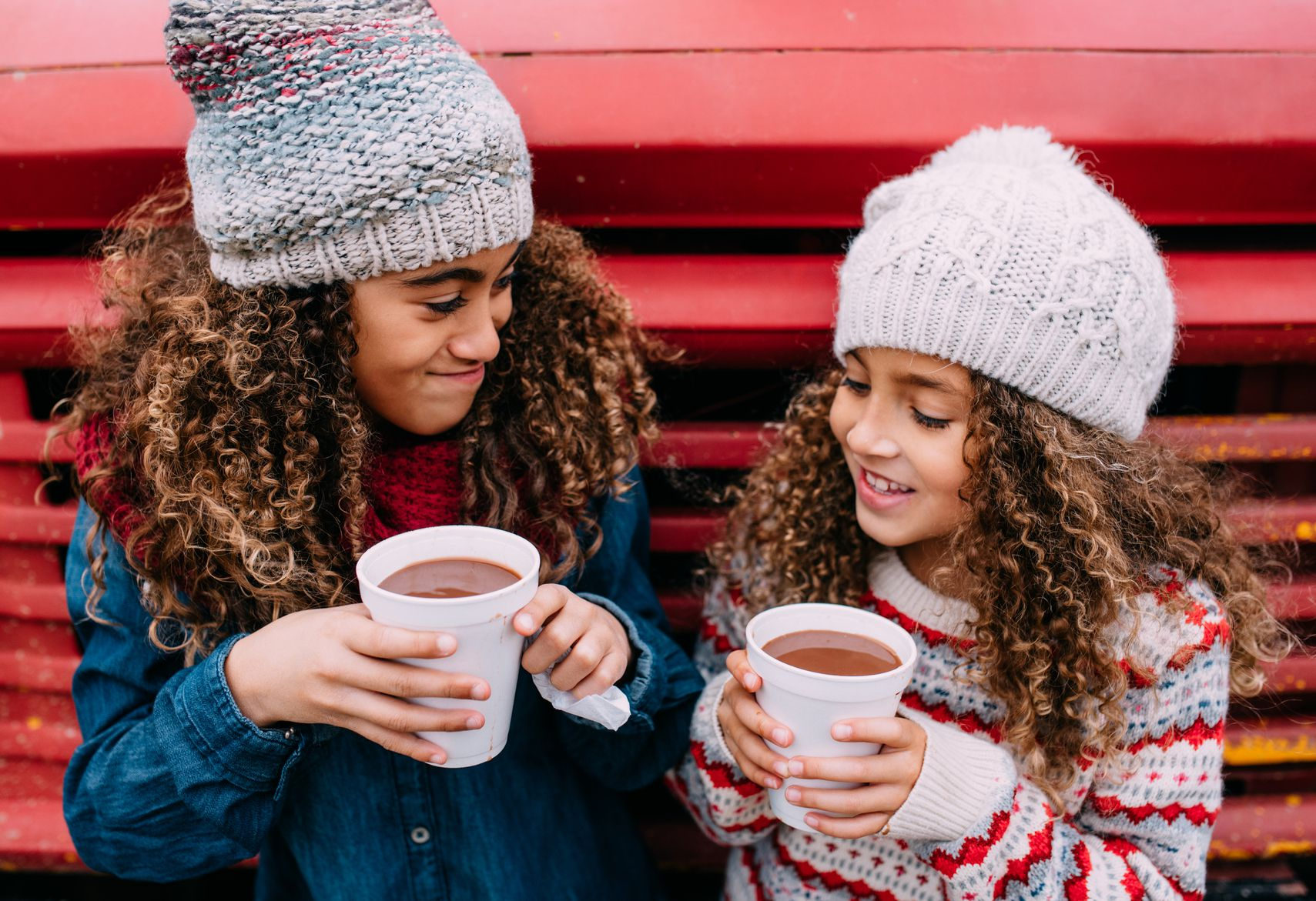 24 Fun Things To Do With Kids In Winter