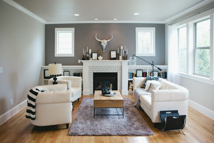 Use Paint To Alter A Rooms Size Or Shape