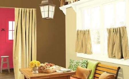 10 wall color ideas