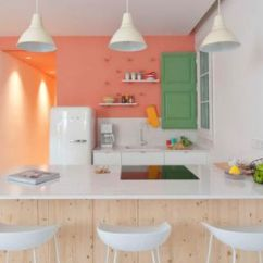 Best Kitchen Designs White Table And Chairs Design Trends To Try In 2018 Pink By Casa Colombo