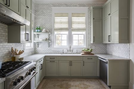 kitchen open shelves granite countertops pictures 10 beautiful shelving ideas in a