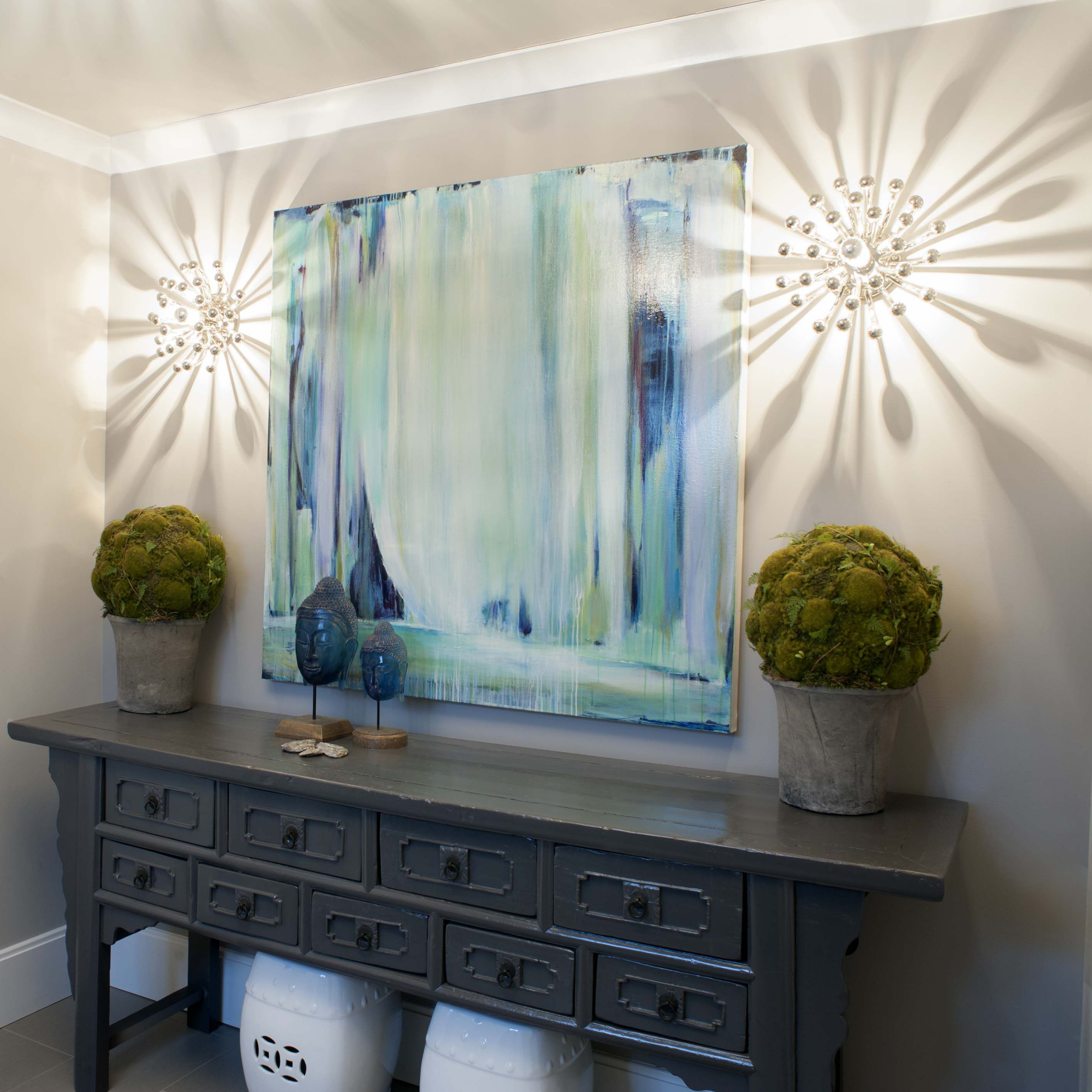 Designers Top Picks for Foyer Paint Color