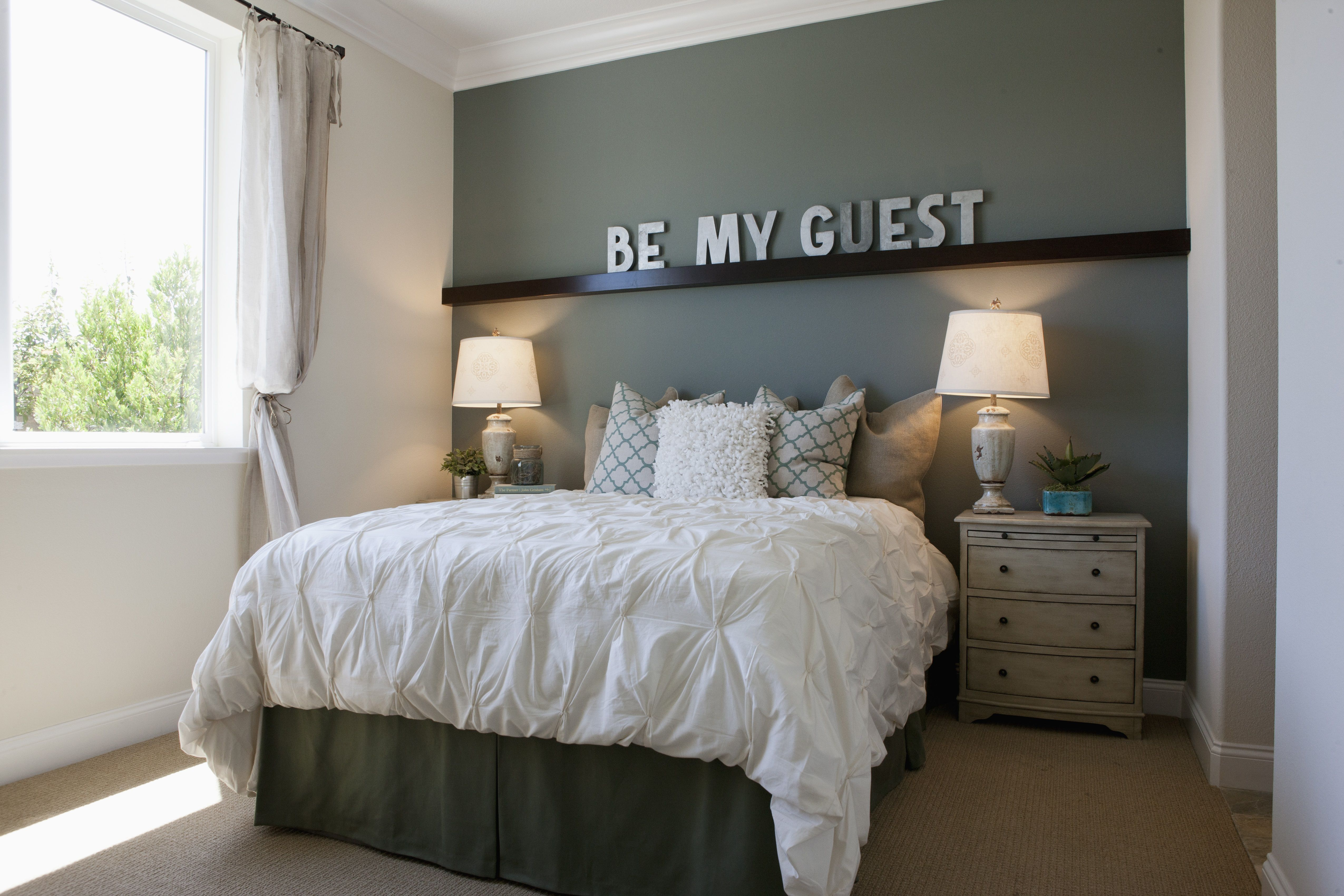 How To Stage Your Guest Bedroom For Buyer Appeal