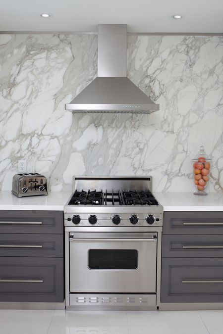 kitchen range hoods kitchens remodeling how to clean a hood and filter