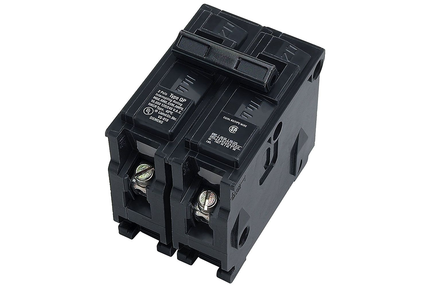 double pole wiring diagram for motorcycle led indicators what are circuit breakers