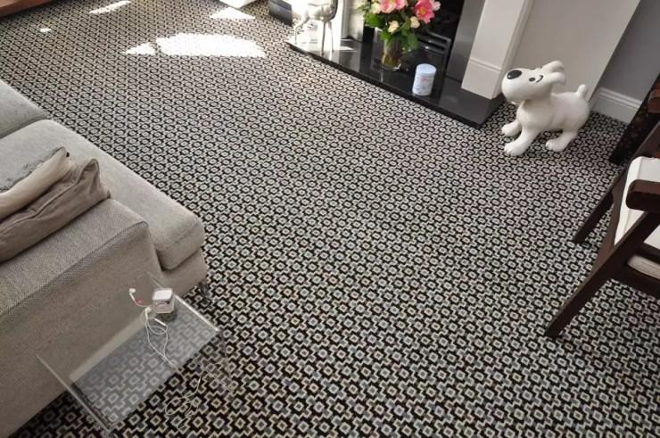 carpet decor