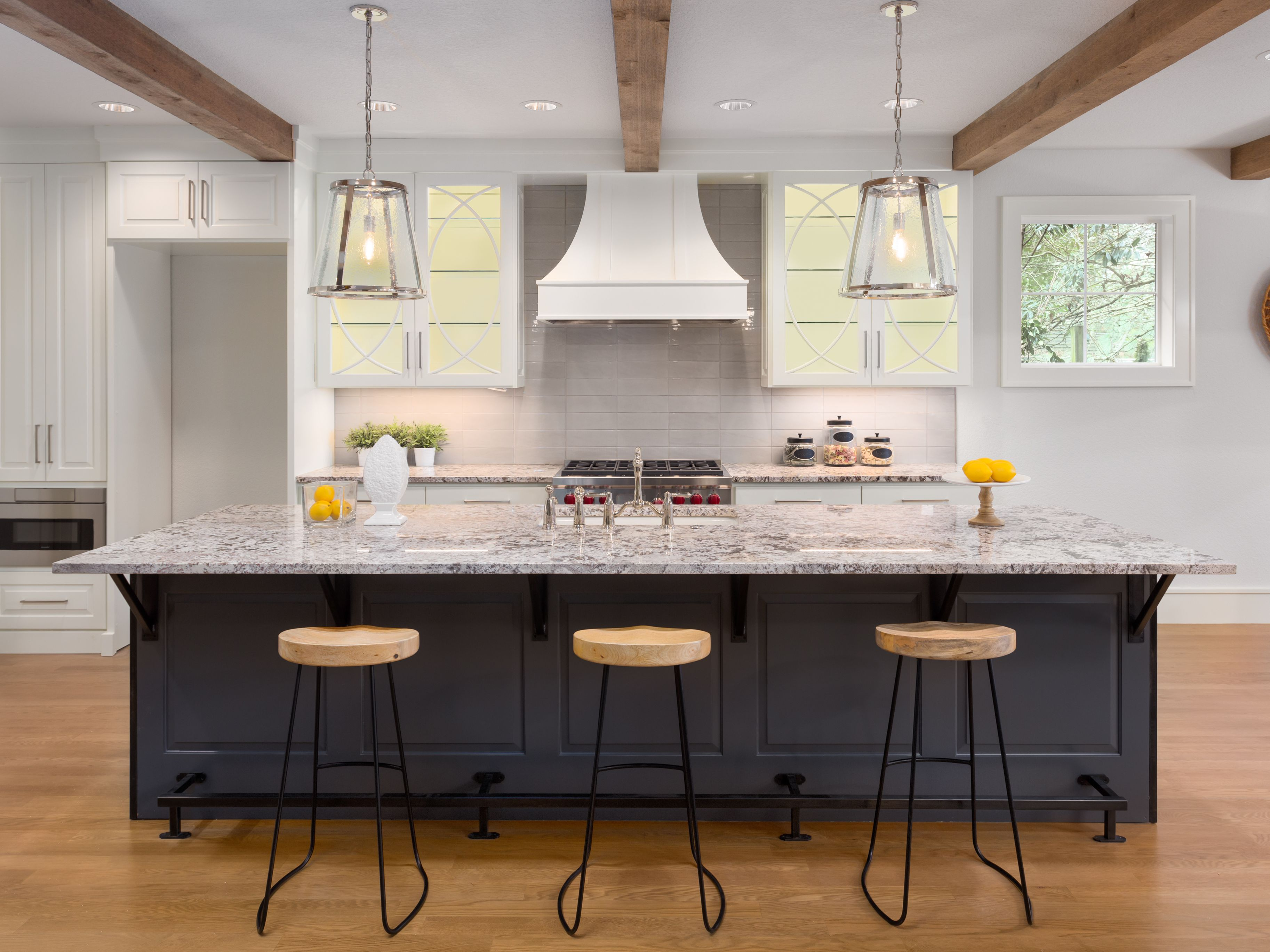 kitchen island guide for space storage