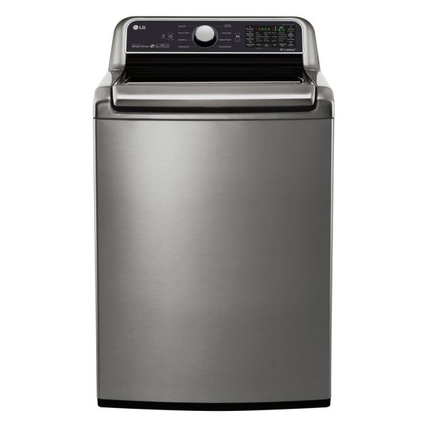 7 Top Load Washers Of 2019
