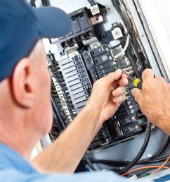 200 amp panel wiring diagram pull thru [ 1885 x 1414 Pixel ]