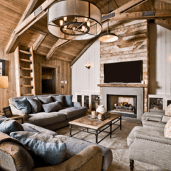 Rustic Living Rooms Apartment Room Arrangement Ideas 21 Cozy Design