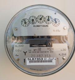 wiring diagram for electric meter lamp [ 4545 x 3852 Pixel ]