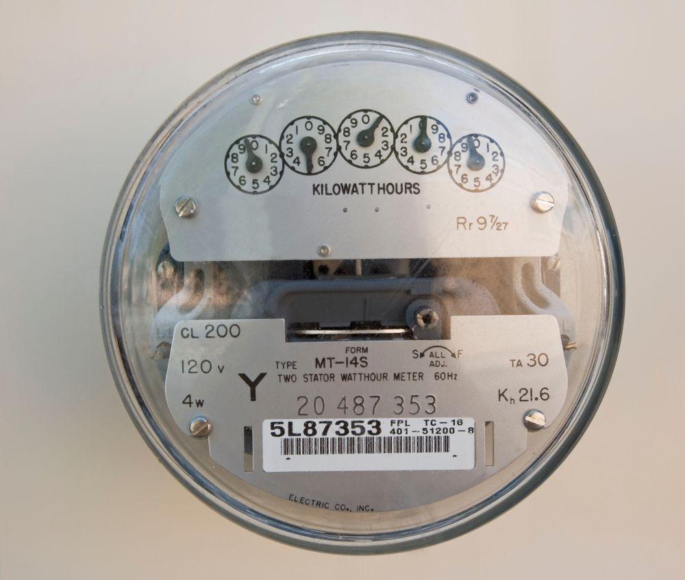 medium resolution of wiring diagram for electric meter lamp