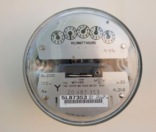 small resolution of wiring diagram for electric meter lamp