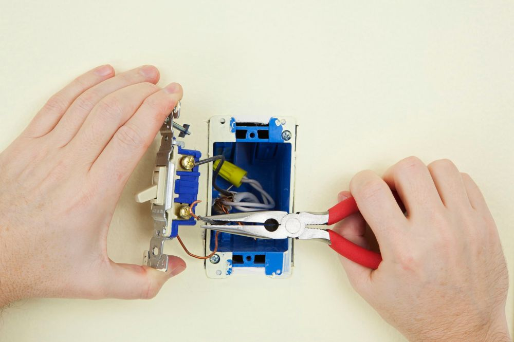medium resolution of mobile home ceiling wiring