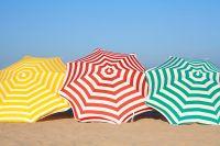 How to Clean Outdoor Umbrellas