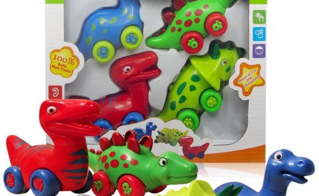 The 7 Best Gifts For 2 Year Olds In 2020