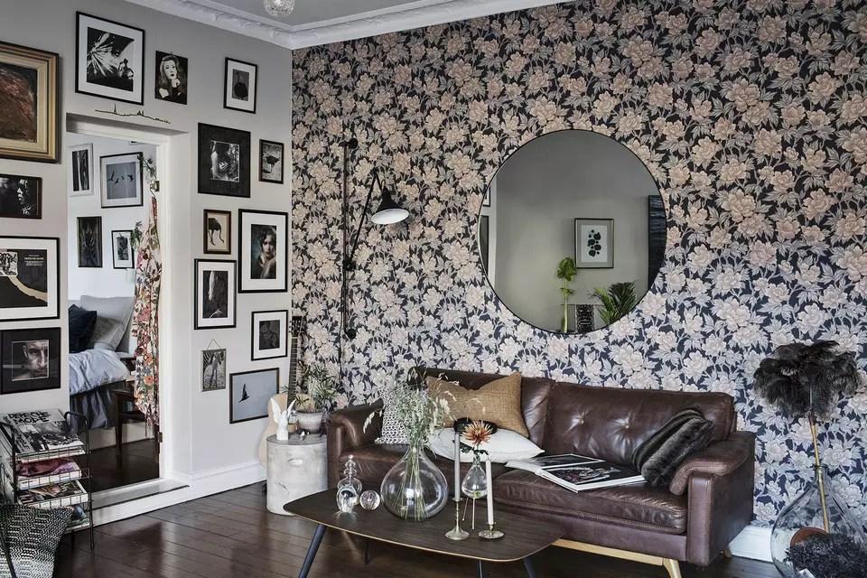 maksimalist ev dekorasyonu