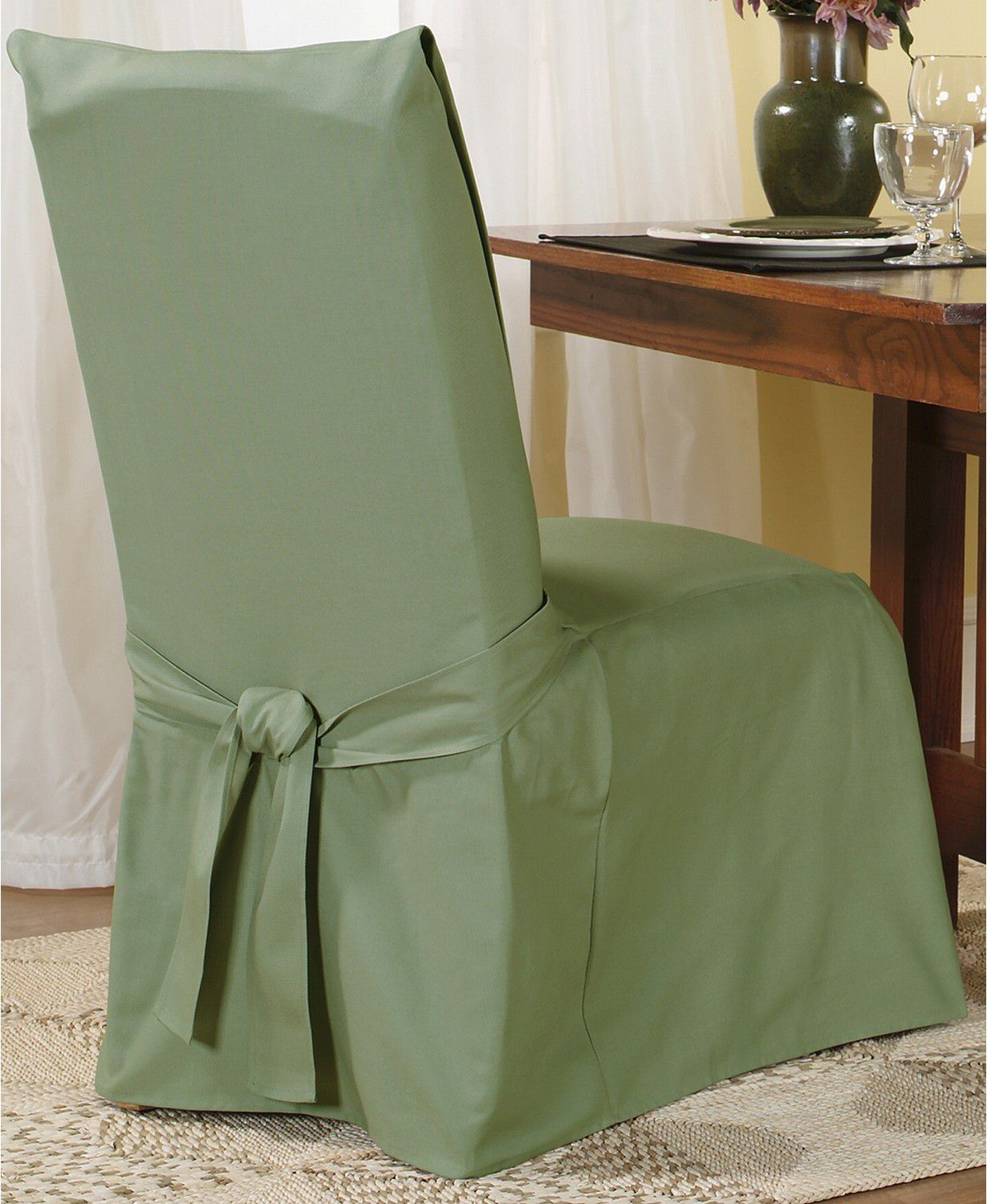 u shaped chair slipcovers covers rental in jamaica 7 best for 2019