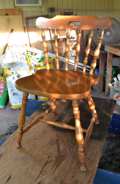 fixing wooden chairs babies r us canada safety first high chair how to refurbish a