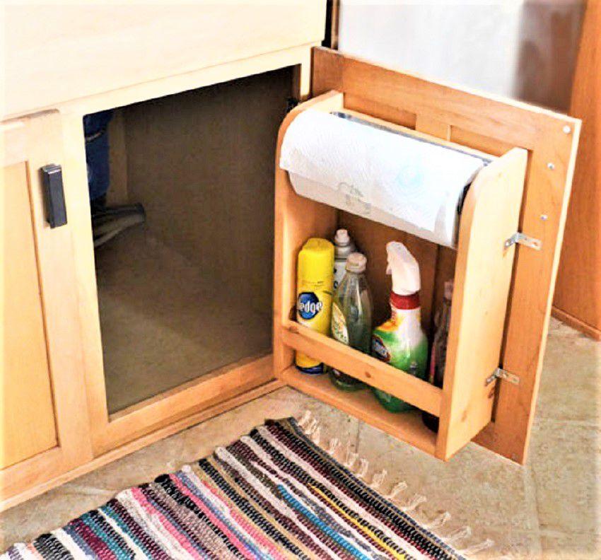 9 Diy Kitchen Cabinet Ideas