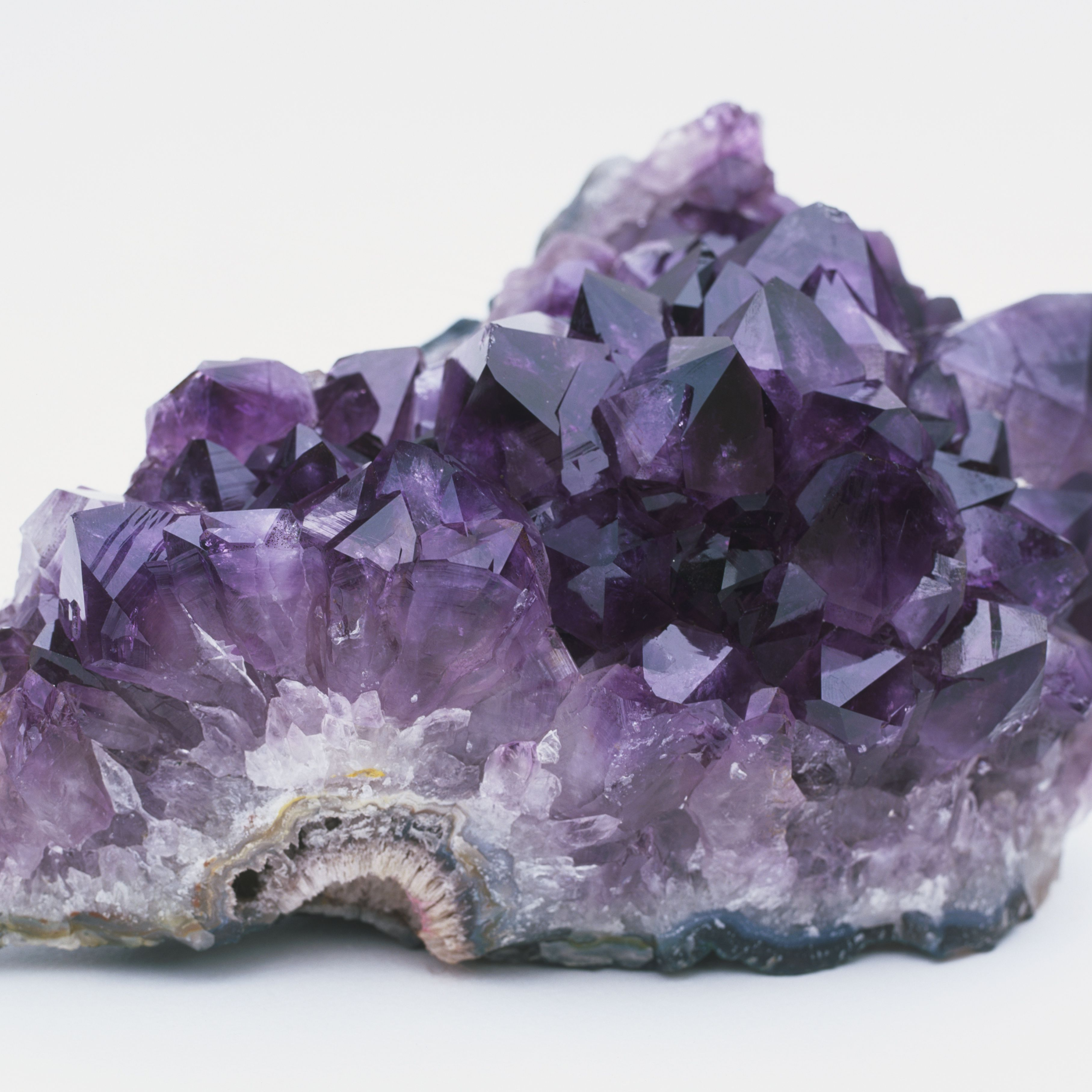 amethyst use in healing