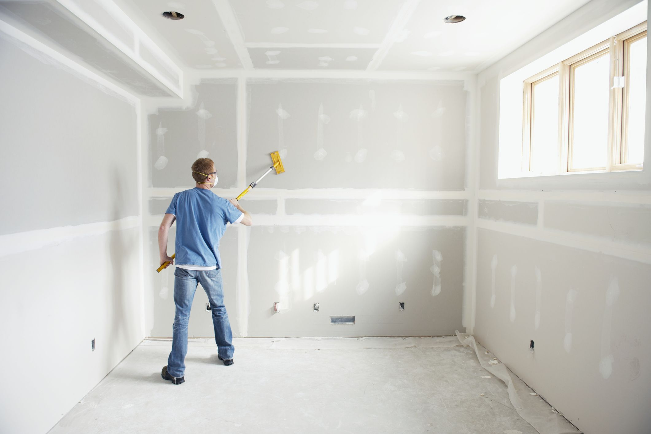 Tips For Common Drywall Issues And Fixes