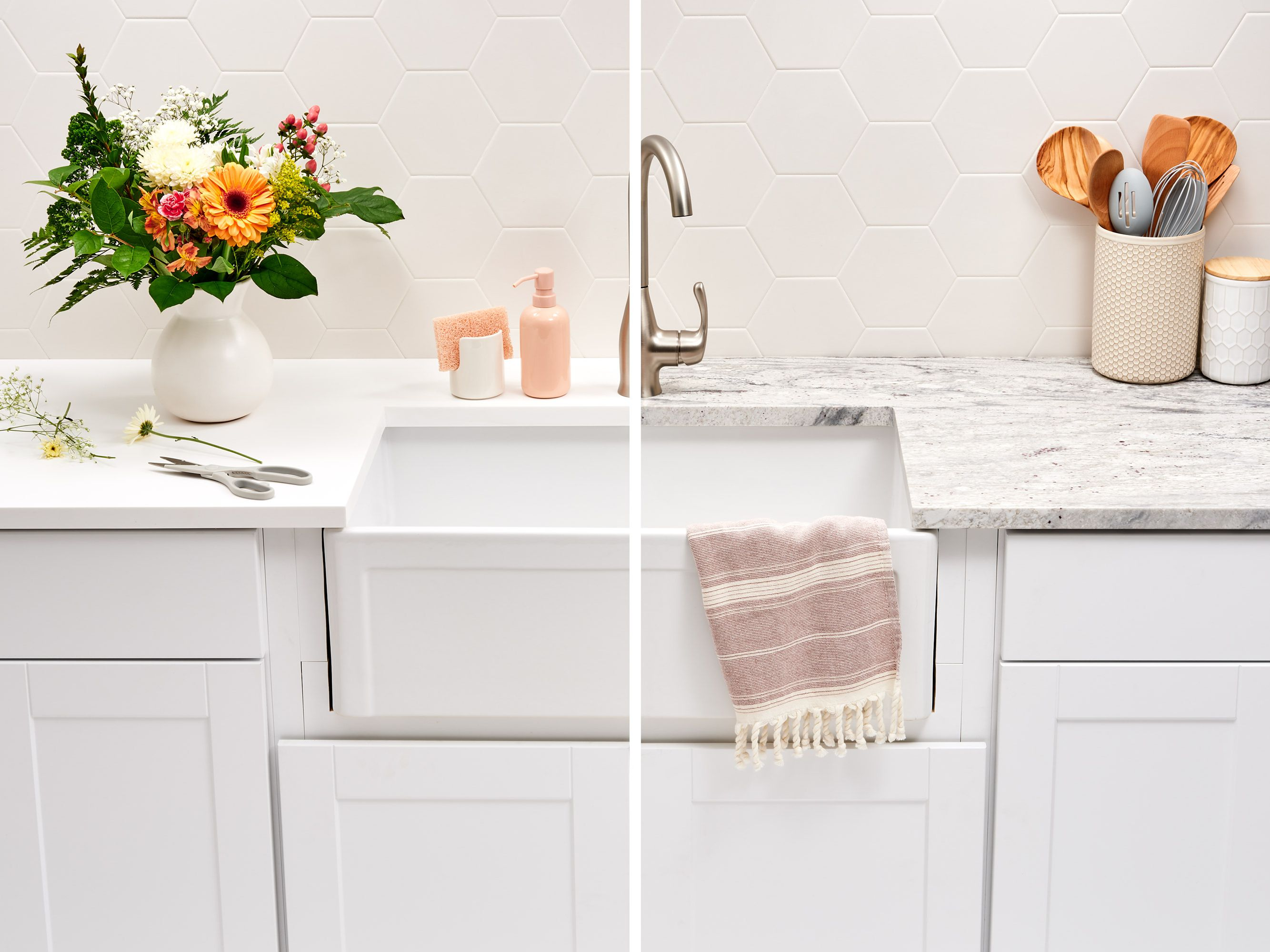 corian solid surface vs granite which