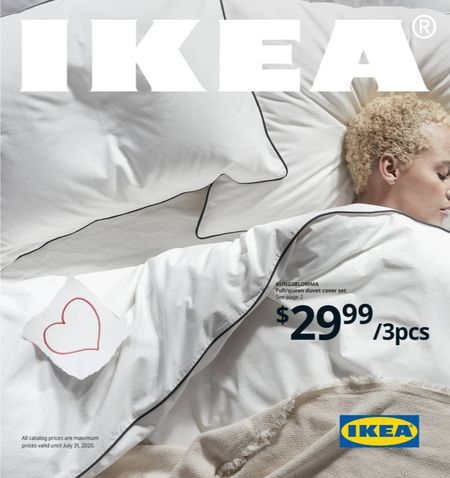 How To Request A Free Ikea Catalog For 2020