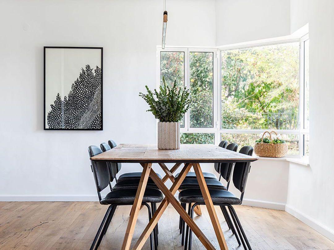 16 Modern Dining Room Ideas