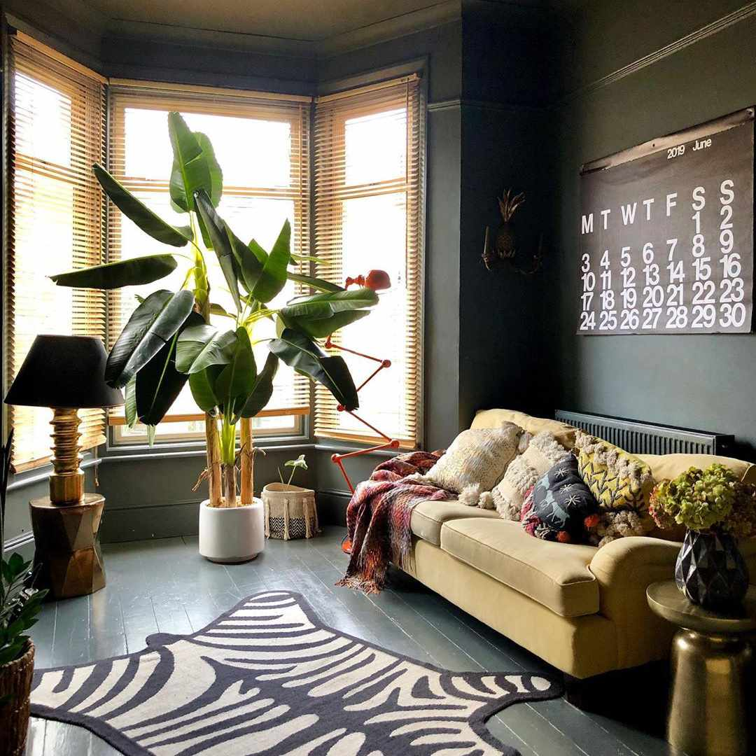 70s Decor Trends That Are Back