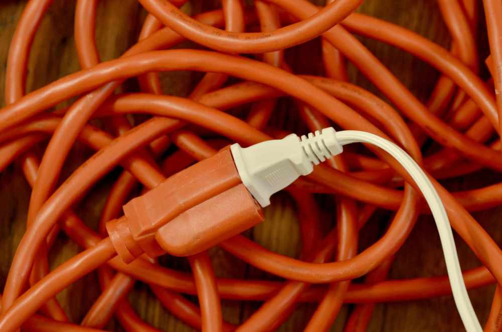 medium resolution of 3 wire plug wiring diagram for replacing extension cord