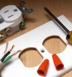 break tab wiring multiple outlet [ 2124 x 1412 Pixel ]