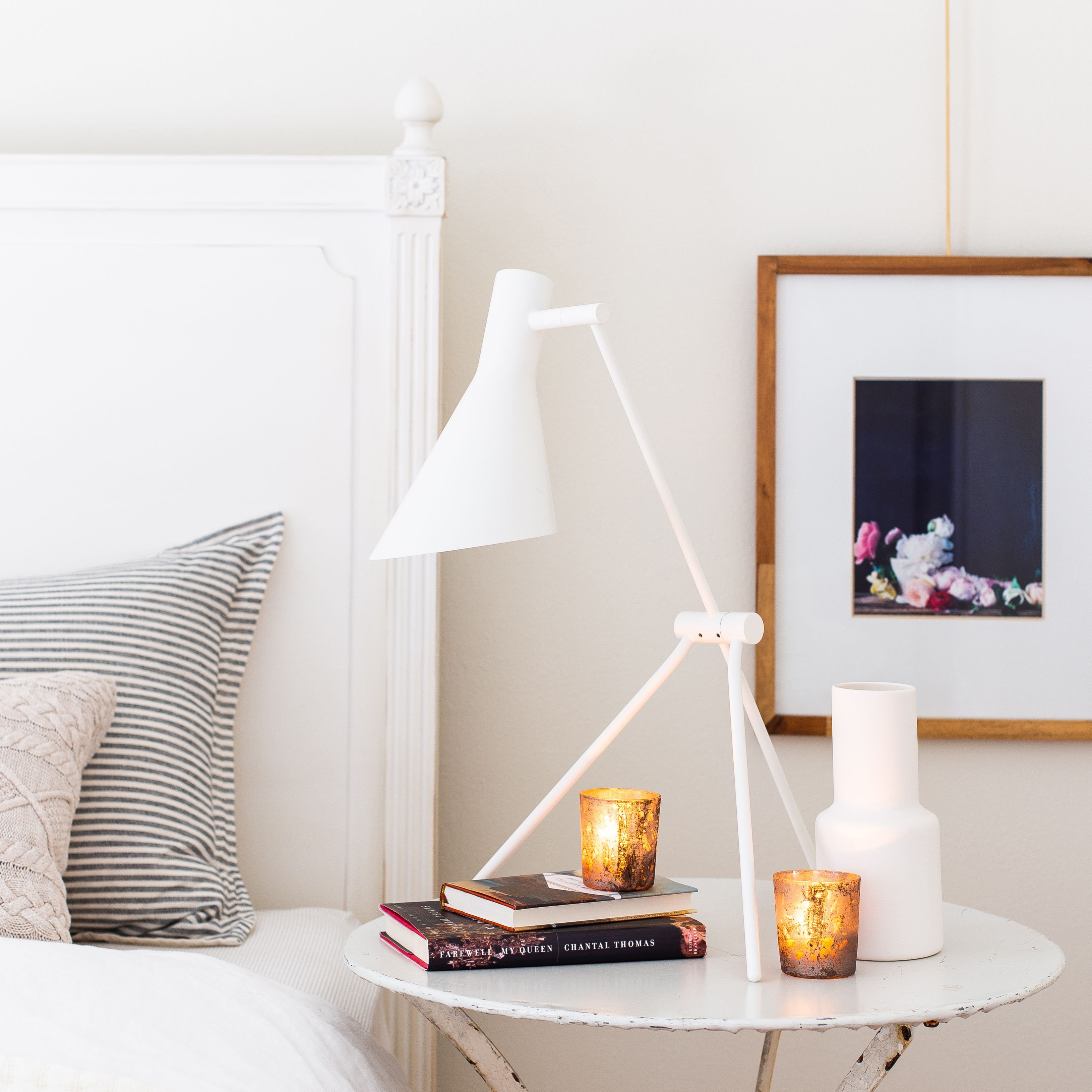 nightstand essentials for every bedroom