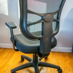 Amazon Dental Chair Covers Fishing Not Working The 8 Best Office Chairs To Buy In 2019 I Feel Like Gave Really Good Back Support Reported One Or Our Testers That This Is Replacing Would Give Me Pain After Less