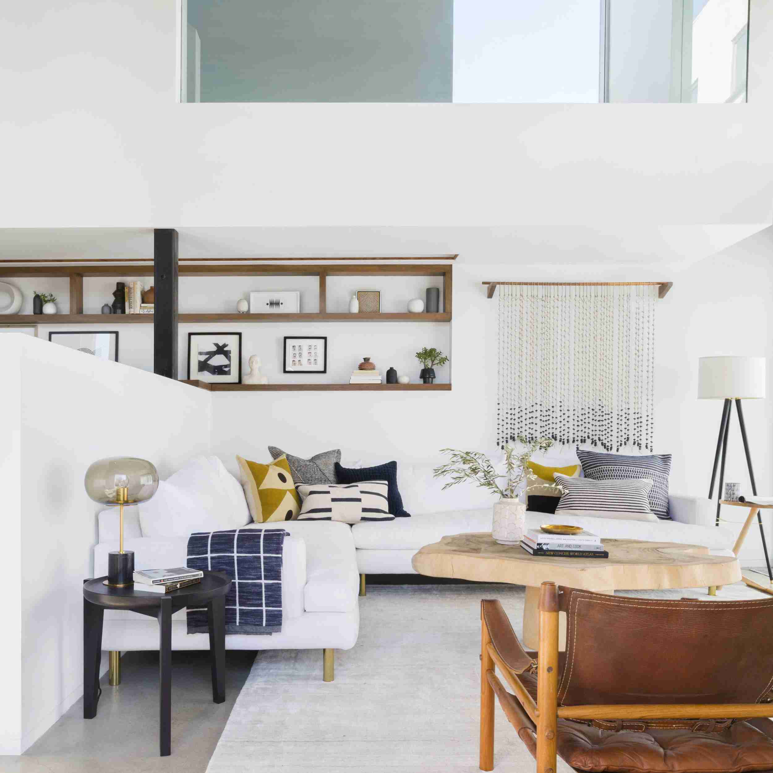 living room design tips display essential for decor space with a large sectional