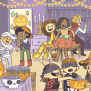 19 Fun Halloween Party Games For Kids