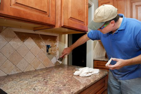 kitchen tile refinishing style ideas countertop can fix dated and worn counters working on counter