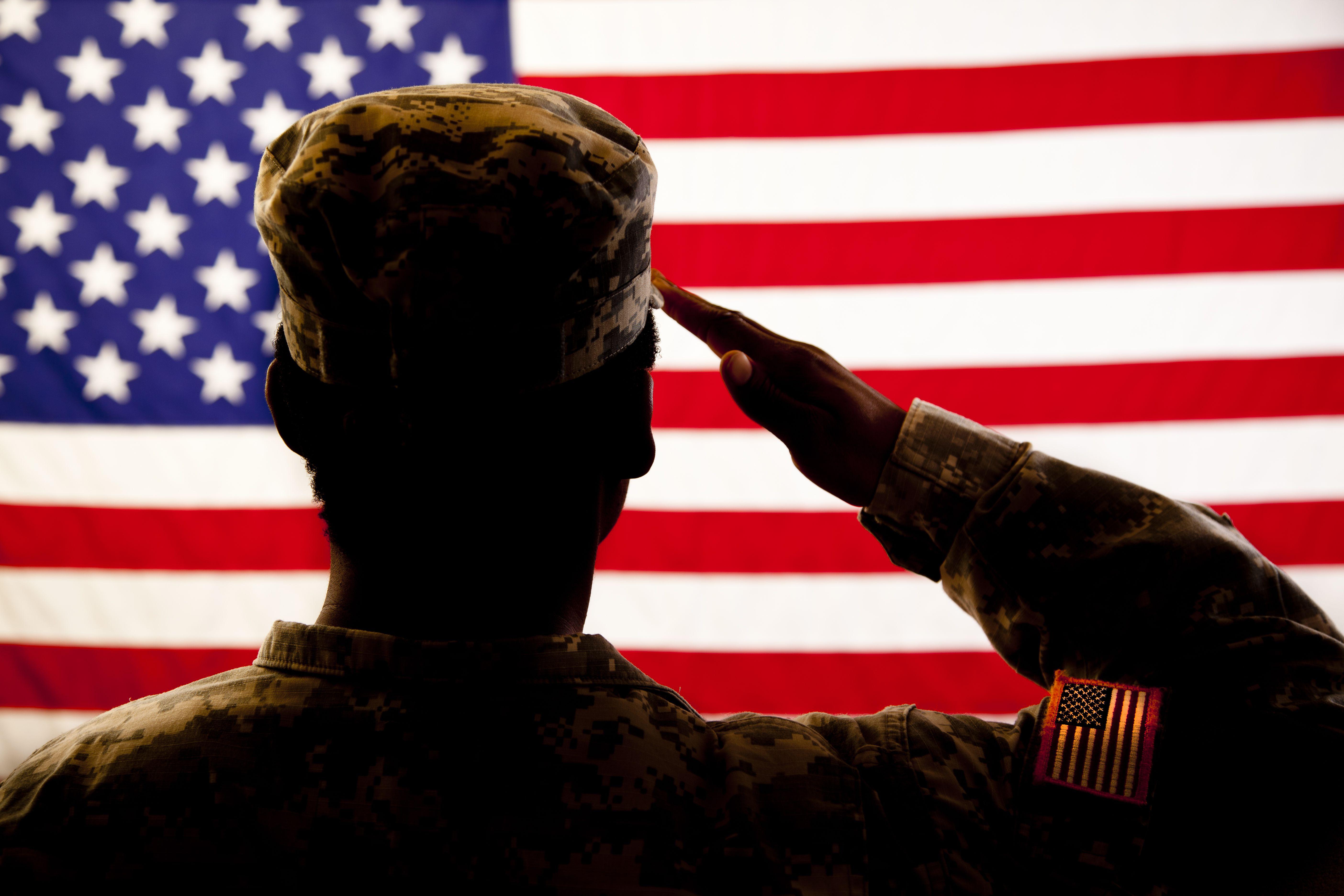 97 Restaurants Having Veterans Day Free Meals In