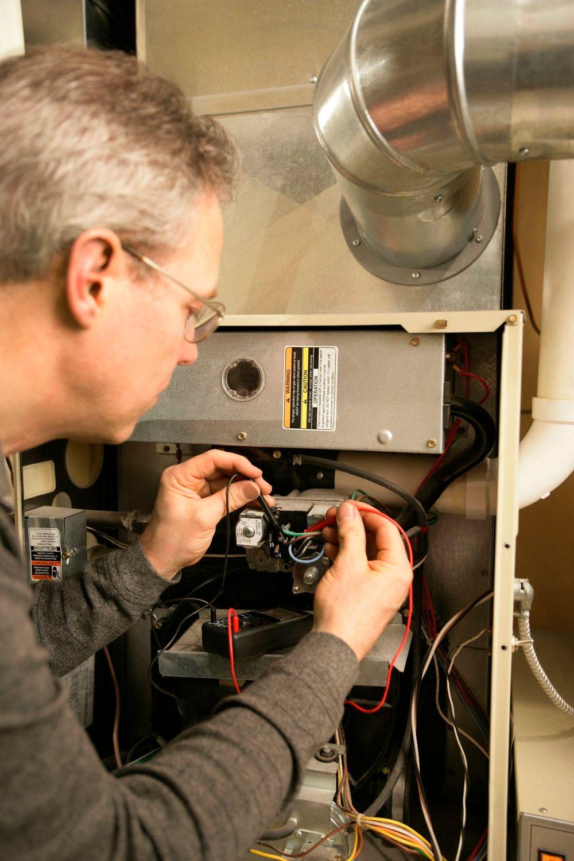 medium resolution of propane furnace intertherm wiring diagram