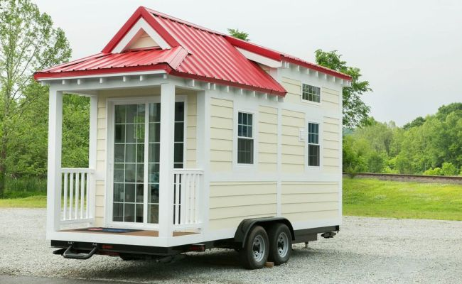 How Much Does It Cost To Build Or Buy A Tiny House
