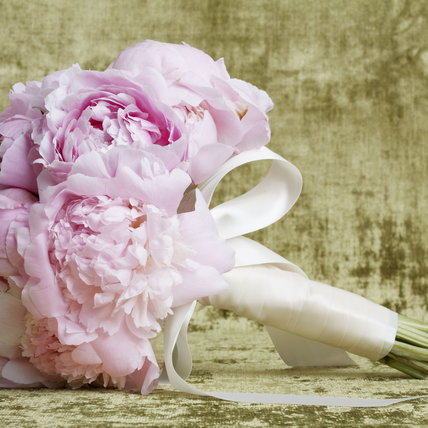 The Best Spring Wedding Flowers