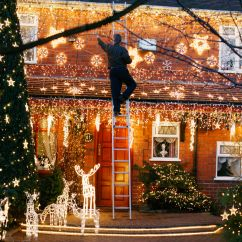 Christmas Lights Wiring Diagram Forums Light Schematic Of Running Learn To Hang Outdoor