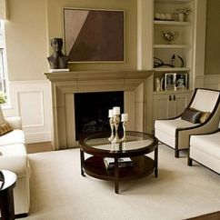 Transitional Living Room Furniture Brown Paint Schemes For Decorate Any In The Style
