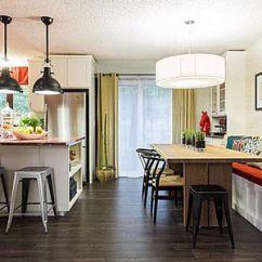 Kitchen Vinyl Kidkraft Modern Country 53222 Flooring Information