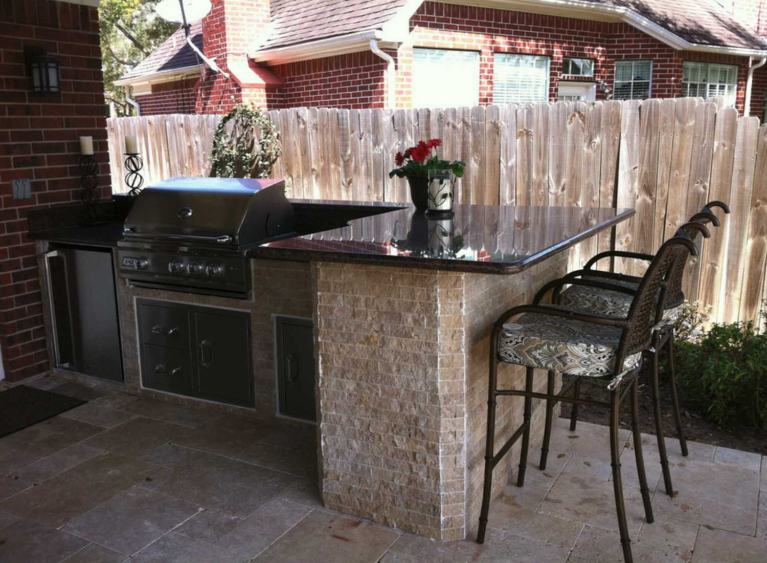 outdoor kitchen bar play for toddler pictures and ideas