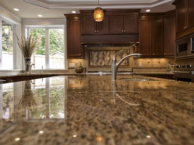 kitchen counter options affordable kitchens and baths 20 for countertops should you choose quartz or laminate