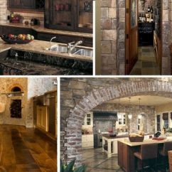 Tuscan Style Kitchen Outdoor Cost