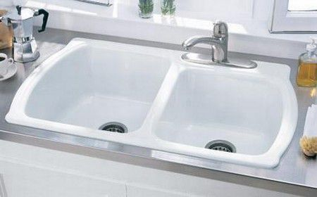 corian kitchen sinks dansko shoes solid surface for your sink drop in