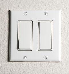 2 pole light switch home wiring diagram [ 5700 x 3800 Pixel ]