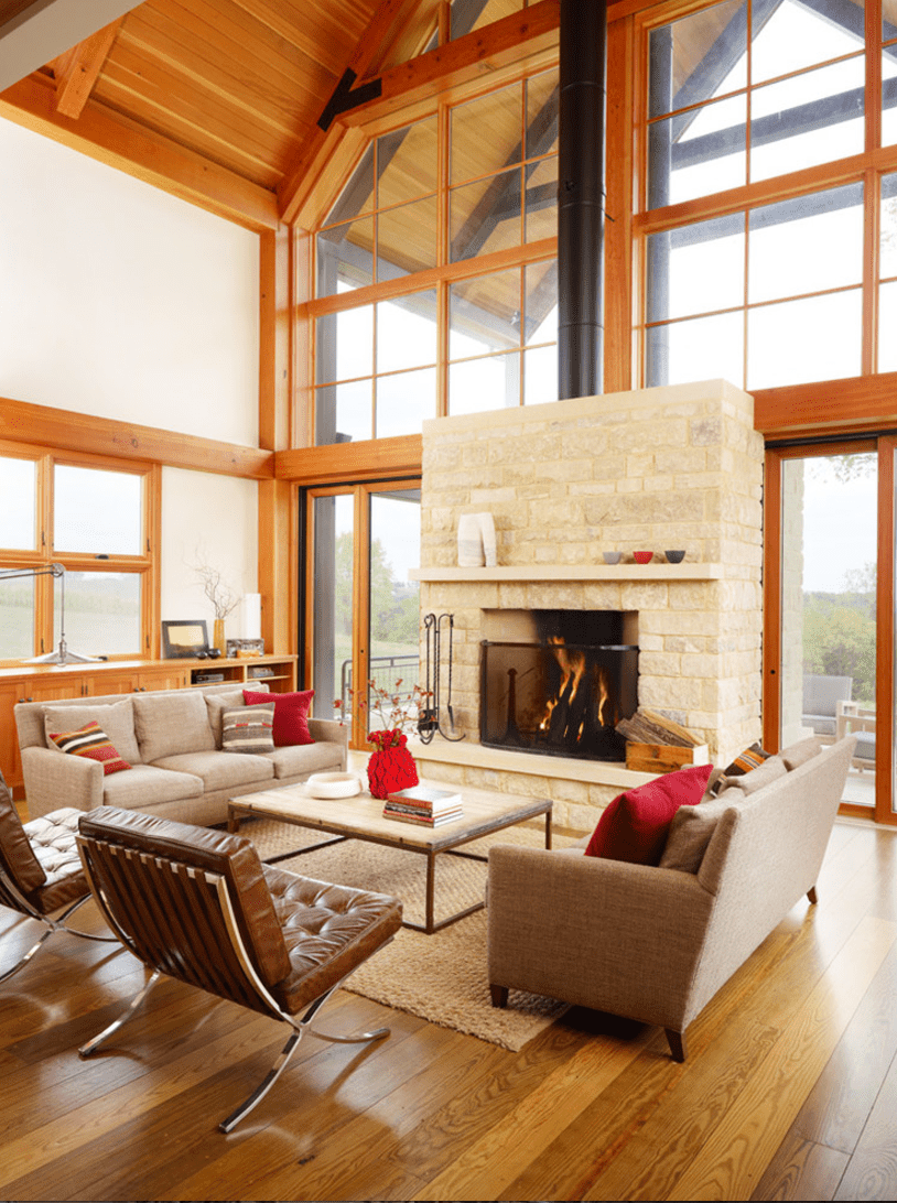 images of modern farmhouse living rooms arranging room furniture with corner fireplace and tv 15 style tips